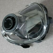 Sge 150 40mm Technopro Gas Mask - Mint Never Used