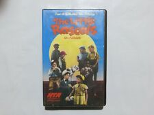 Betamax Tape Movie New Sealed Little Rascals on parade VERY RARE 6G
