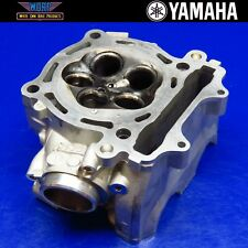 2005 YAMAHA CYLINDER HEAD DOME TOP END YZ450F 5XD-11102-00-00 MAY FIT 2003 2004