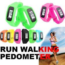 Multifunction Digital Sports Watch Pedometer Calorie Counter Bracelet Wristwatch