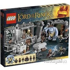 LEGO Lord of the Rings 9473 The Mines of Moria - Authentic Factory Sealed NEW
