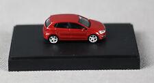 HERPA Sammlermodell (H0, 1:87) - VW Polo rot / Facelift - NEUWARE