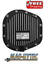Mag Hytec Rear Differential Cover 86-16 Ford F250 F350 Truck 12-10.25 & 10.5