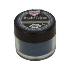 Rainbow Dust Kolor Proszku jadalne dekoracyjne zabarwienie- Niebieski Benzyna