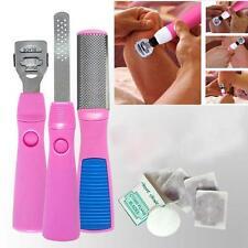 Callus Corn Hard Skin Remover Shaver Foot Rasp File Pedicure Scraper Kits Blades