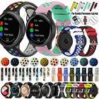 Für Garmin Vivoactive 4 3 Forerunner 55 158 245 645 Silikon Sport Armband Ersatz
