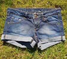 Short en jean femme MANGO taille 34
