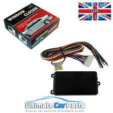 2 or 4 WINDOW AUTOMATIC WINDOW CLOSURE MODULE LATEST ADVANCED MODEL UK BASED