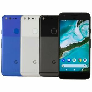 New Google Pixel XL Smartphone 32GB/128GB Factory Unlocked 3G/4G/LTE