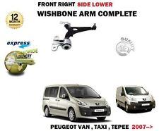 para Peugeot Expert Furgoneta TAXI 2007- > 1x delantero derecho suspensión