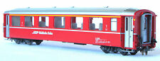 RhB – Personenwagen 1. Klasse A 1255 – BEMO – Art.-Nr. 3268 135