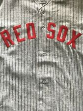 Boston Red Sox Jersey 40