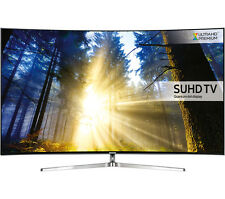 "SAMSUNG UE55KS9000 Smart 4k Ultra HD HDR 55"" Curved LED TV (Last Few Left)"