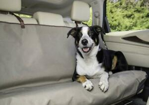 PetSafe Happy Ride Waterproof Seat Covers - Fits Cars, Trucks, Minivans and SUVs