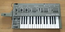 ROLAND SH 101 Analog Monophonic Synthesizer with Hand Grip