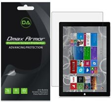 3x  Dmax Armor Anti-Glare Matte Screen Protector for Microsoft Surface Pro 2017
