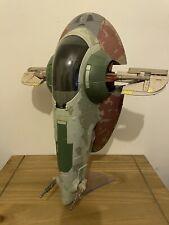 STAR Wars Vintage Collection Boba Fett'S Slave 1 confezionato NUOVO ha aperto una volta KENNER
