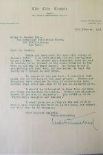 Leslie D. Weatherhead 1951 TLS