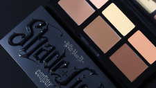 Kat Von D shade + light creme contour palette new in box full size