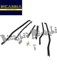 9214 - STRISCE PEDANA LAMBRETTA 125 150 LI SERIE 3 - SPECIAL - 150 200 SX 175 TV