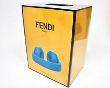 Beats by Dr. Dre x FENDI Beats Pro On-Ear Headphones True Blue NEW SEALED