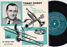 Tommy Dorsey ORIG OZ ST EP VG+ '58 HMV 7EGO8017Jazz Swing