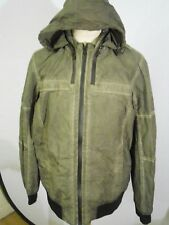 CALVIN  KLEIN JEANS   Mens   Jacket  Hoodie  Size -X L  New With Tags RRP-269