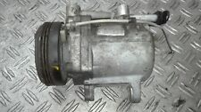 Klimakompressor A6602300011 SMART FORTWO Coupe 451 0.8 Cdi bj 07