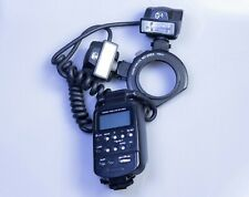 Canon Macro Twin Lite MT-24EX TTL Flash for EOS DIGITAL Camera - Mint Condition