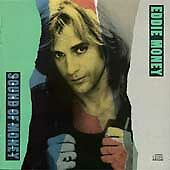 Eddie Money : Greatest Hits - The Sound of Money CD