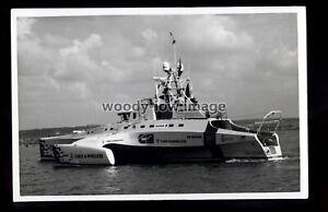 WL1768 - UK Cable & Wireless Trimaran - Adventurer - Wright & Logan photograph