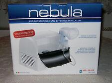 Nebula Air Liquide Inhalationsgerät - Unbenutzt/Neu - Originalverpackt !