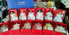 1987 Choir of Angels Ornament Collection from The Christmas Ornament Collectors