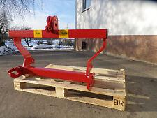 Euro adapter in frontlader für traktoren günstig kaufen ebay