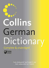 Collins German Dictionary: Complete & Unabridged by *             ,