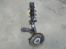 VOLKSWAGEN POLO Hatch 3dr Front Suspension O/S 2014: 31860