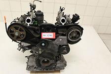 Audi A6 Avant 4B - Motor / Motorblock Kennbuchstabe (MKB) BFC - A6.3/246