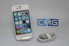 Apple iPhone 4S 64GB Weiss ( neuwertiger gebrauchter Zustand)  #M17