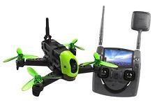 Hubsan X4 Chorro Racing Drone FPV Cuadrirotor - sin Escobillas RTF con Cámara HD