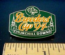 1994 Breeders' Cup Churchill Downs Horse Racing Souvenir Lapel Pin