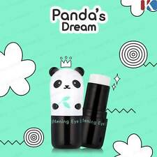 EYE CARE Panda's Dream Brightening Eye Base Stick 10g Dark Circles Care