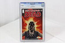 The Walking Dead #43 CGC 9.8