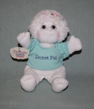 "Plush Dreamsicles Angel Hugs - Secret Pal 2000 9"" w tag #08043"