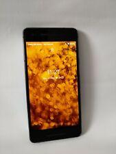 Google Pixel 2 - 128GB - Just Black - Ohne Simlock - inkl Verpackung + Folie