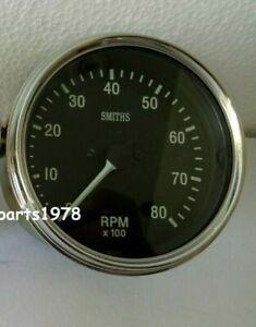Smiths Tachometer RPM 85 MM Replacia