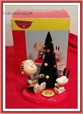 Dept 56 PEANUTS Share Christmas Joy Figurine New in Box
