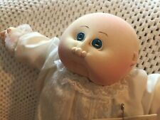 Cabbage Patch Soft Scupture The 1982 New Ear Preemie Edition Hans Jeremy