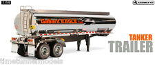 Tamiya 56333 Fuel Tanker Trailer Kit - for use with Tamiya 1:14 RC Truck Kits
