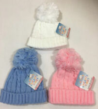 Boy Knitted Baby Caps & Hats