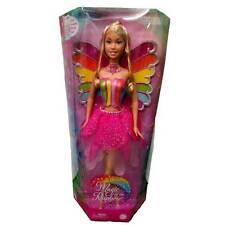 Fairytopia Magic of the Rainbow Elina 2007 Barbie Doll
